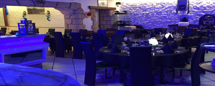 restaurant lardy